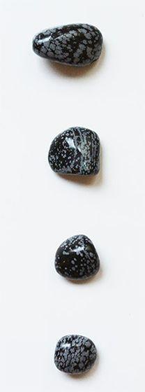 Sneeuvlok Obsidiaan