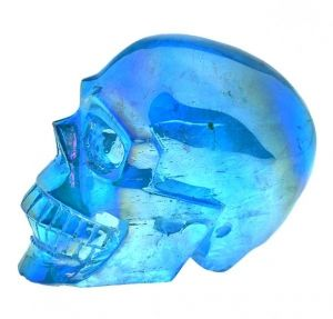 aqua aura schedel