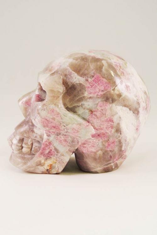 roze toermalijn kristallen schedel, toermalijn, crystal skull, kristallen schedel, schedel, skull, roze toermalijn crystal skull, kopen, bestellen, producten, happy skull