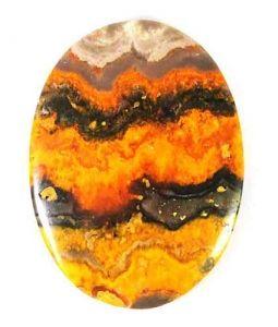 bumblebee jaspis (eclips steen)