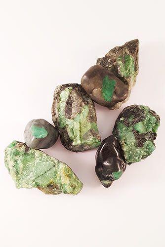 Smaragd, emerald
