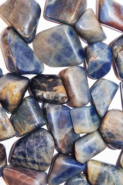 saffier stenen, saffier trommelstenen, saffier getrommeld, saffier knuffelstenen, saffieren, kopen, arnhem,