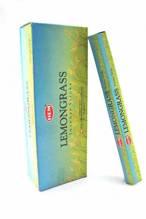 lemongrass HEM, citroengras wierook, sereh wierook