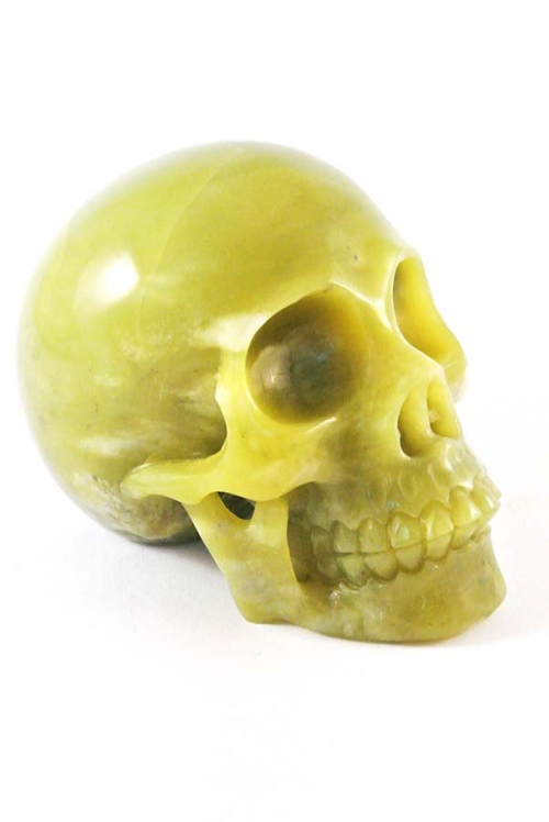 jade kristallen schedel, jade crystal skull, jade schedel, kopen