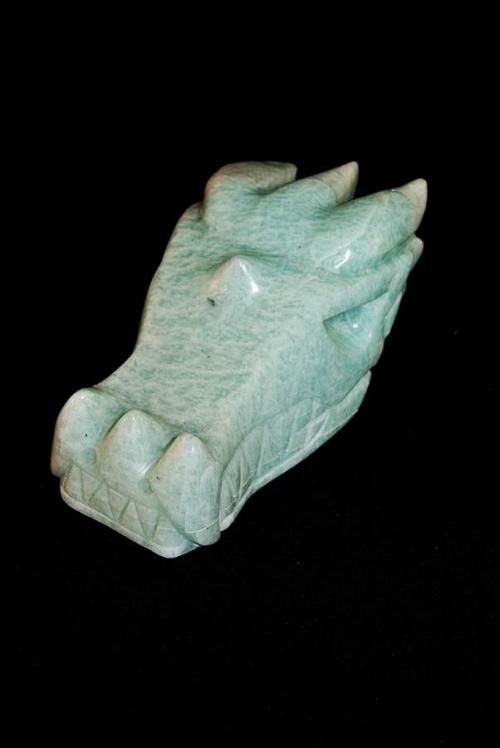 amazoniet kristallen draak, amazonite crystal dragon, drakenschedel, draak, skull, crystal skull, kristallen schedel, amazoniet