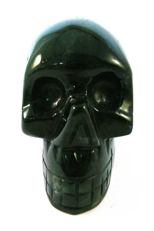 mos agaat schedel, mosagaat crystal skull, mosagaat kristallen schedel