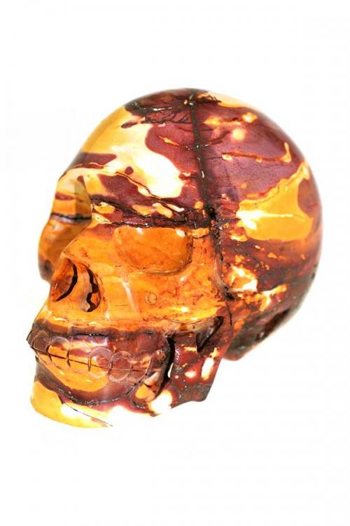 mookaiet kristallen schedel, mookaite crystal skull, mookaiet crystal skull, mookaiet kopen, jaspis, schedel, skull