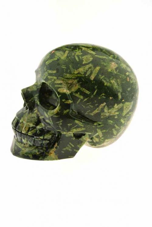 bamboe jaspis kristallen schedel,bamboo jasper crystal skull, kopen, arnhem, happy spirit