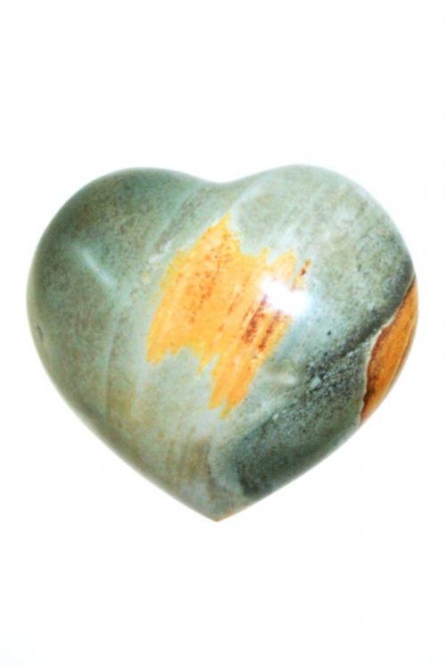 polychroom jaspis, hart, harten, kopen, arnhem, happy spirit, heart, hearts, polychrome jasper