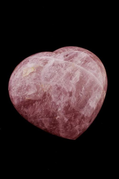 rozenkwarts hart, rozekwarts hart, rosequartz heart, kopen, arnhem, groot