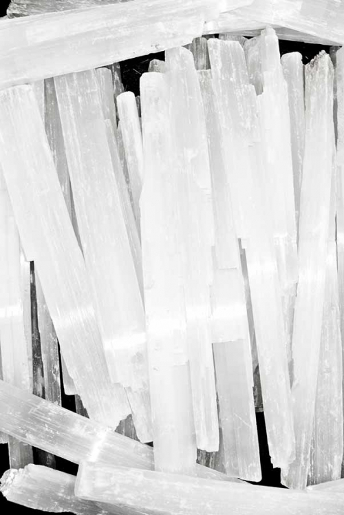 seleniet ruw, seleniet ruwe staven, engelen steen, ruwe seleniet kopen, selenite, groot, grote, 7e chakra,