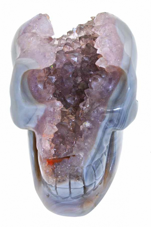 amethist geode kristallen schedel, geode skull, crystal skull, kopen, arnhem, gelderland,