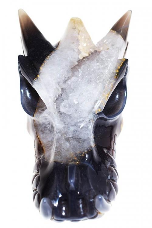 agaat geode, bergkristal, agaat geode kristallen draak, crystal skull draak, crystal skull dragon, kristallen geode draak, geode draak, draak geode, kopen, bestellen,, happy spirit, elven draak, agaat geode drakenschedel, geode draken skull, geode draken schedel