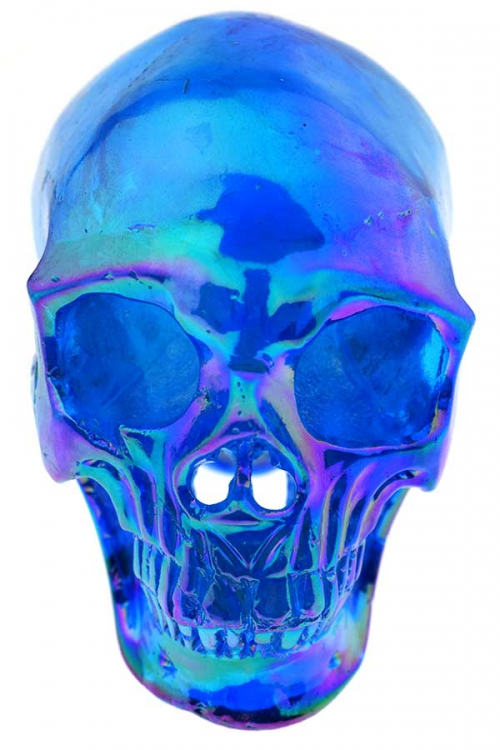 Aqua Aura siberian blue realistische kristallen schedel, aqua aura crystal skull, aqua aura kristallen schedel, edelsteen schedel, edelstenen schedel, mineralen, kopen, kristallen schedel kopen, kristallen schedels arnhem