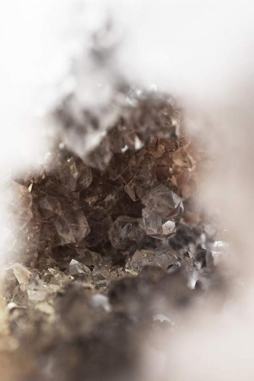 kristallen geode schedel, special crystal skull, rare crystal skull, zeldzame kristallen schedel