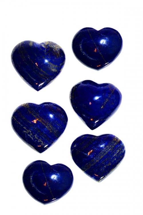 kopen, Lapis Lazulihart groot, 6 cm, lapis lazuli kopen, hearts, blauw