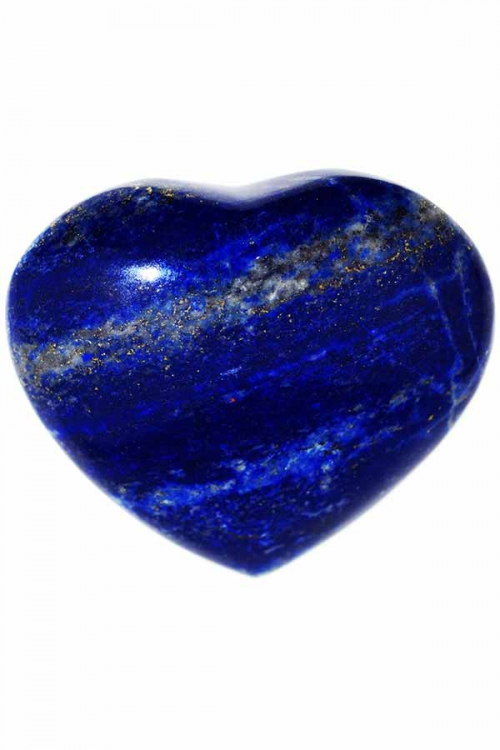 lapis lazuli hart, edelsteen hart, edelstenen, mineralen, heart,