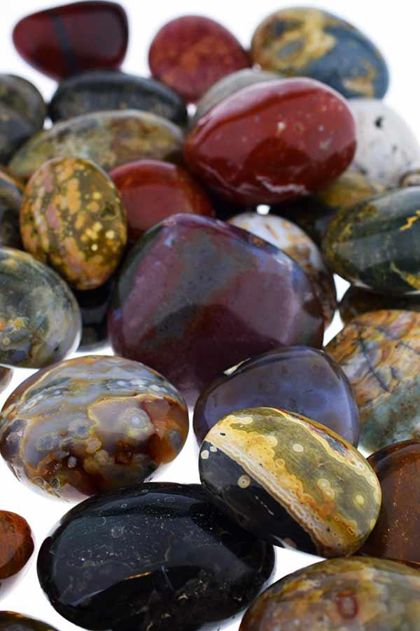 jaspis steen