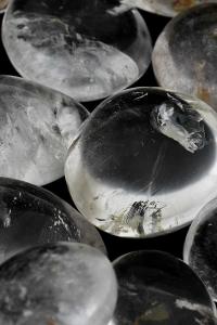 bergkristal, grote bergkristal gepolijste stukken, grote bergkristal gepolijste stenen, kopen