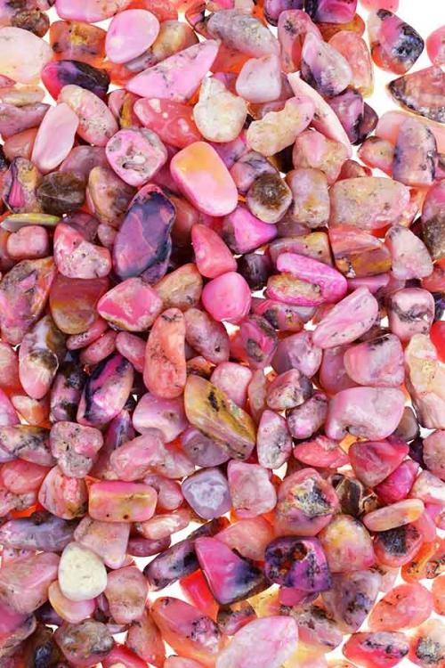 andes opaal kopen, andes opal, stenen, knuffelsteen, steenb, trommelsteen, trommelstenen, gepolijst, knuffelstenen