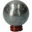 hematiet edelsteenbol, bal, bol, sphere, hematite, kopen