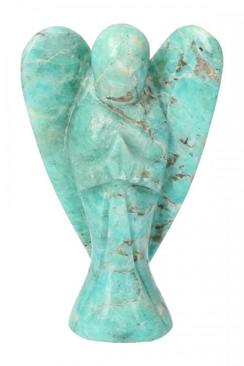 Amazoniet kristallen engel, amazonite crystal angel, crystal engel amazoniet, kristal engel amazoniet