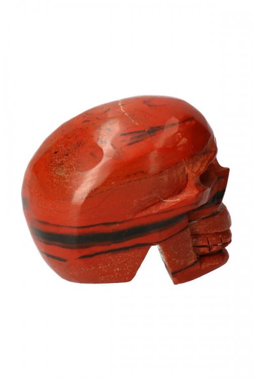 rode met gele jaspis crystal skull, Jaspis crystal skull, rode jaspis kristallen schedel, jaspis kristallen schedel, crystal skull jasper, red jasper crystal skull, jaspis schedel, jasper skull, rode jaspis crystal skull
