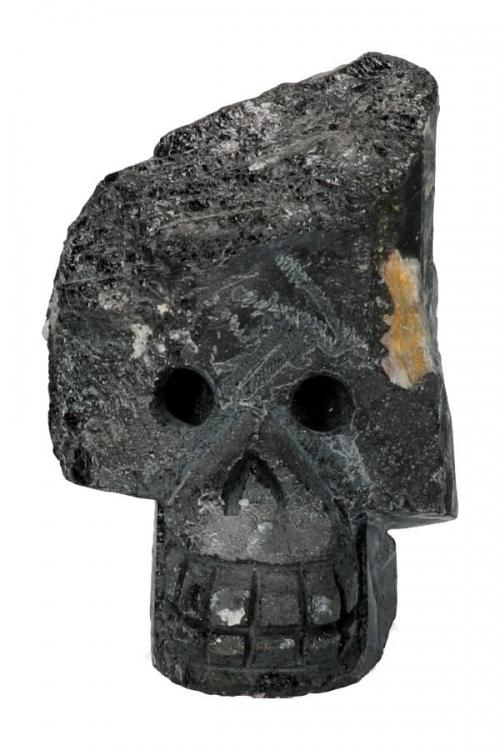 toermalijn schedel, toermalijn kristallen schedel, turmaline skull, turmaline crystal skull, toermalijn skull, zwarte toermalijn, black turmaline, toermalijn kristal schedel