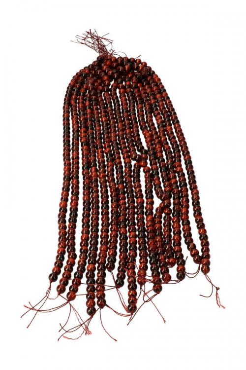 Rode Tijgeroog kralen 8 mm, streng 39 cm, circa 47 kralen, RED TIGER EYE, EDELSTENEN, EDELSTEEN KRALEN, , zelf sieraden maken, ketting maken, armband maken, kopen