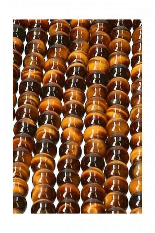 tijgeroog kralen, streng, 10 mm, kopen, sieraden maken, armband maken, armbanden, ketting maken, edelsteen, edelstenen, toebehoren, findings, kopen