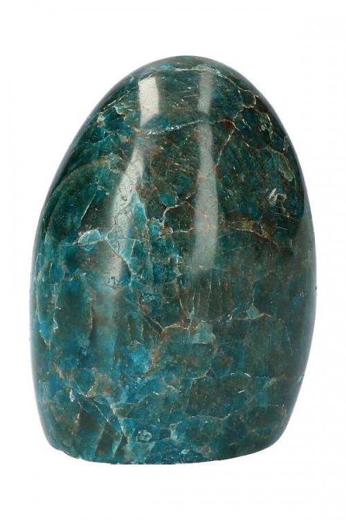 Apatiet sculptuur, apatiet gepolijst, apatite, kopen, sculpture, edelsteen, apatiet groot, apatiet steen