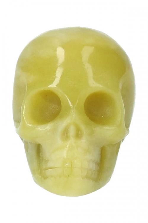 limoen jade kristallen schedel, jade crystal skull, jade schedel, kopen, limoen jade schedel
