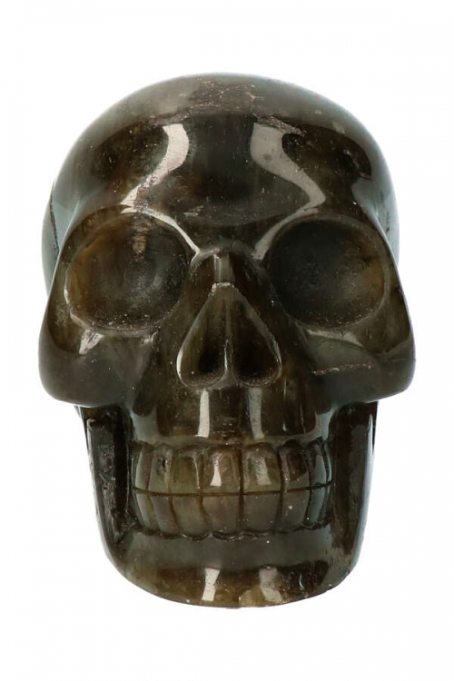 Labradoriet realistische kristallen schedel, labradoriet edelsteen schedel, labradoriet schedel, labradoriet crystal skull, labradorite crystal skull, labradoriet kristallen schedel, labradoriet skull, labradoriet schedel, labradoriet kristallen schedel, labradoriet skull