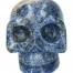 lapis lazuli kristallen schedel, lapis lazuli crystal skull, kopen, lapis, lazule, edelsteen schedel