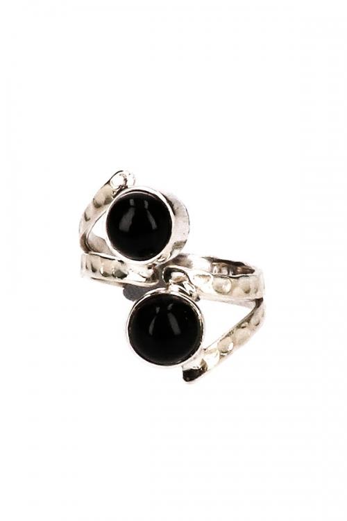 onyx ring, zwarte onyx, kopen, edelsteen, edelstenen, sieraden, zilver, 925 sterling, juwelen