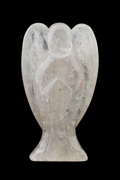 bergkristal engel, bergkristal kristallen engel, angel, gemstone, carving, beeld, edelstenen engel, rock quartz, clear quartz, angels, kopen
