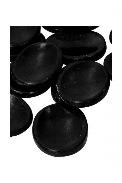 Toermalijn duimstenen, worry stones, worry stone, duimsteen, zaksteen, zakstenen, zwarte toermalijn, black turmaline