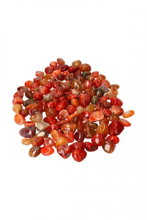 carneool trommelstenen, getrommeld, carneool steen, kopen, cornelein, carnelian, kornelijn
