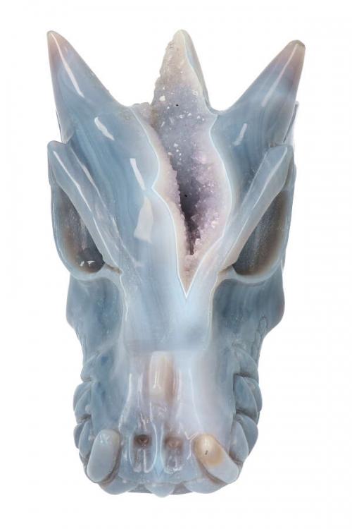 Amethist geode drakenschedel, agaat geode, agaat geode kristallen draak, crystal skull draak, crystal skull dragon, kristallen geode draak, geode draak, draak geode, kopen, bestellen,, happy spirit, elven draak, agaat geode drakenschedel, amethist geode drakenschedel, kopen, witte amethist