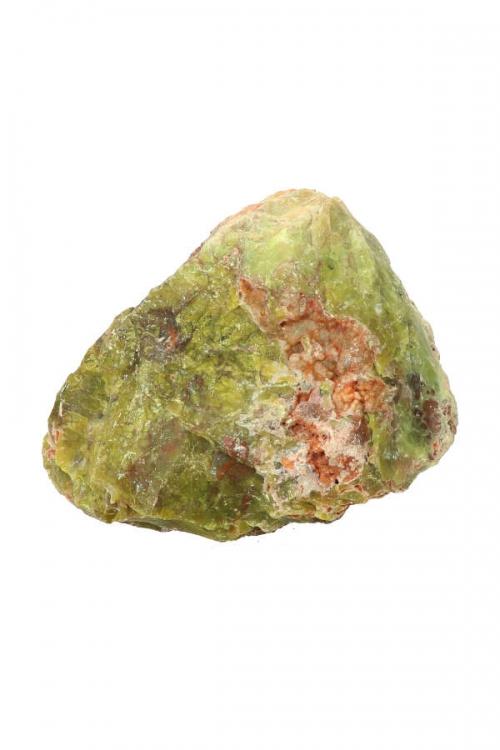 groene opaal kopen, green opal, stenen, knuffelsteen, steenb, trommelsteen, trommelstenen, gepolijst, knuffelstenen, groene opaal ruw, ruwe groene opaal, rough