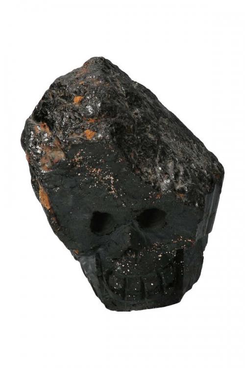 toermalijn schedel, toermalijn kristallen schedel, turmaline skull, turmaline crystal skull, toermalijn skull, zwarte toermalijn, black turmaline