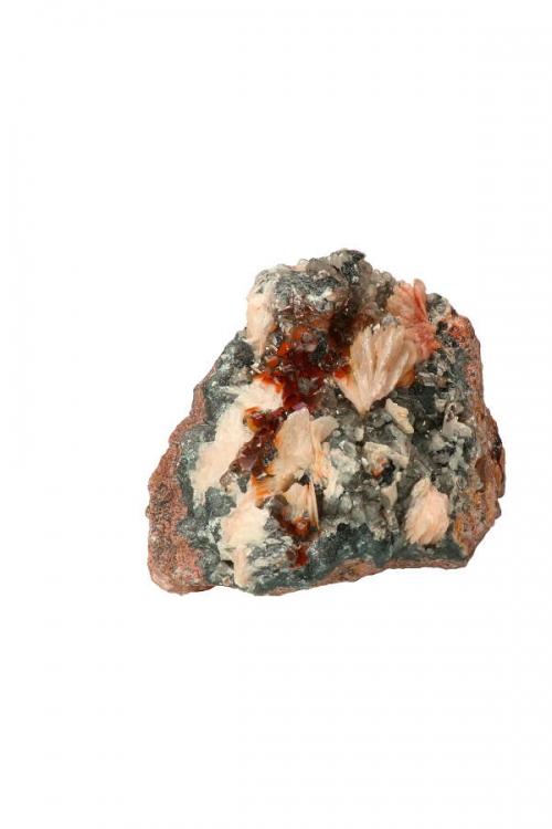 cerusiet ruw, mineraal, mineralen, cerusite, kopen, cerrusiet