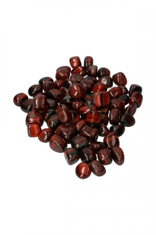 Rode Tijgeroog steen, rode tijgeroog stenen, trommelsteen, trommelstenen, kopen, knuffelsteen, knuffelstenen, gepolijst, edelsteen, edelstenen