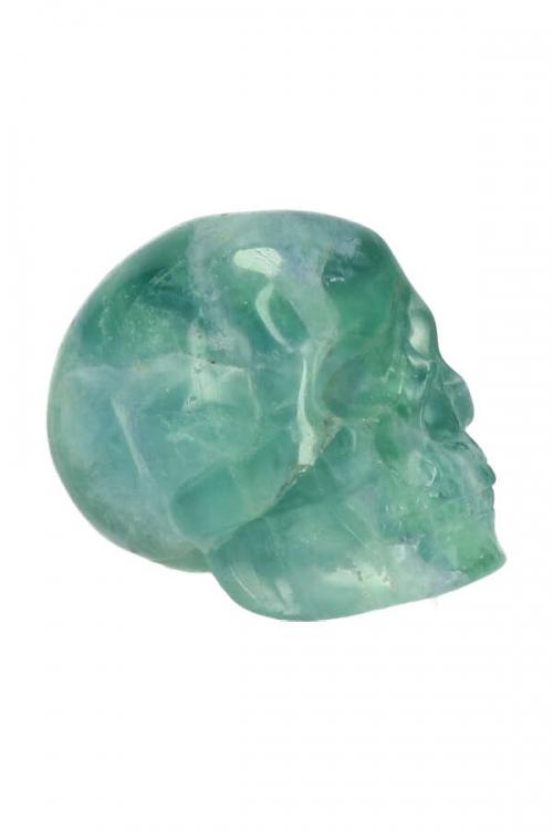 groene fluoriet kristallen schedel, fluoriet groen kristallen schedel, fluoriet crystal skull, fluorite crystal skull, fluoriet schedel, fluoriet kristallen schedel, blauwe fluoriet, groene fluoriet, fluoriet kristallen schedel, fluorite crystal skull, arnhem, 7.5 cm, 3 inch,