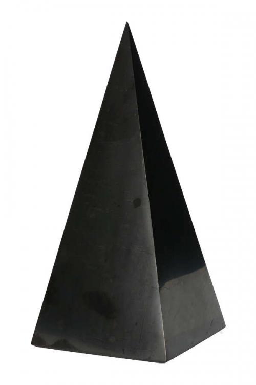 Shungiet piramide, pyramid, shungite, shungit, kopen, edelsteen piramide, steen, gemstone, Shungiet russische piramide, shungite russian pyramid