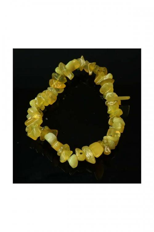 Forsteriet armband, Forsteriet splitarmband, edelsteen armband, edelstenen, kopen, forsterite bracelet, chips